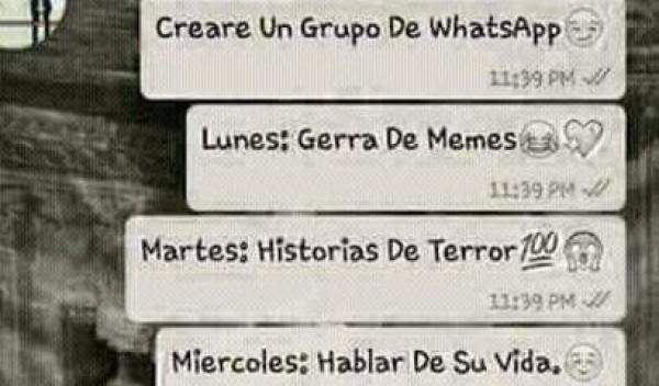 Detectan En Cuauhtemoc Grupo De Jovenes En Juego De Retos